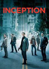 Inception (4K UHD Digital Film) $6.99 via Google Play