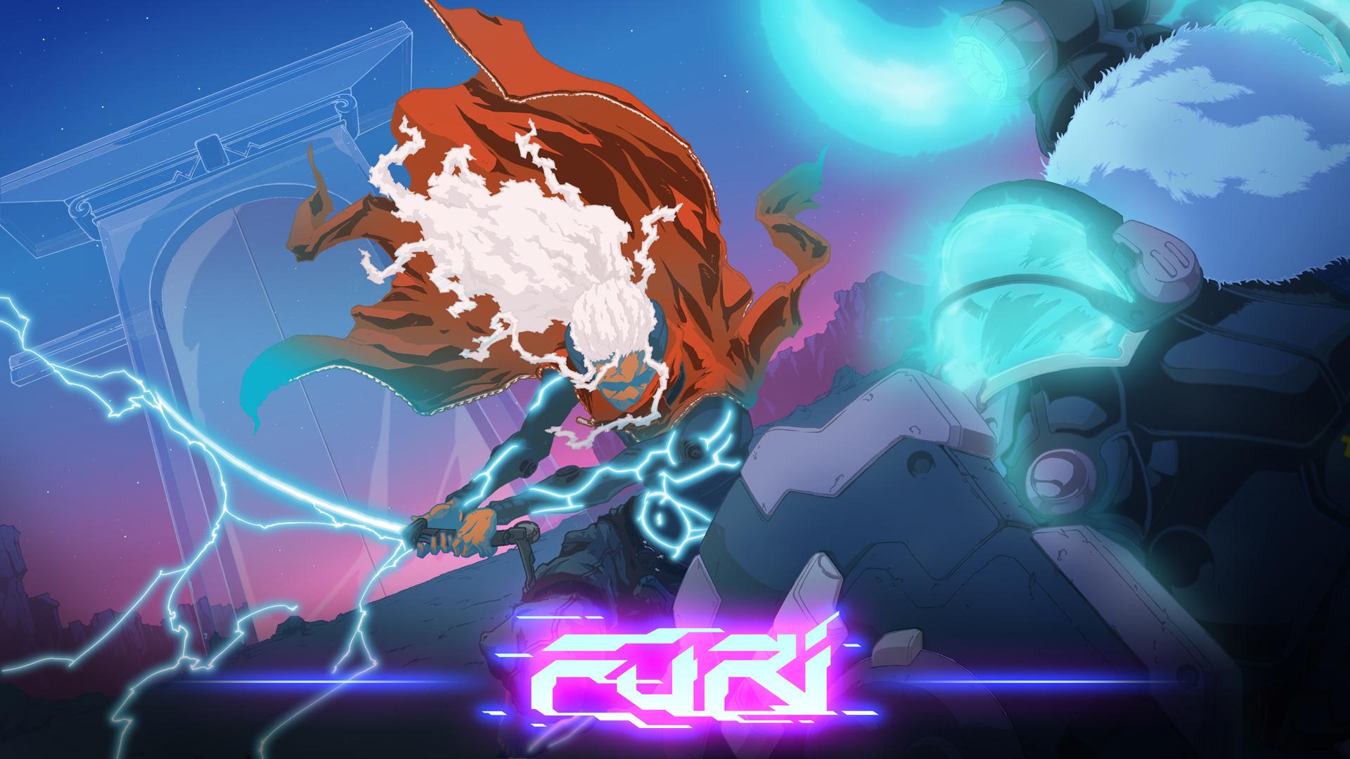 Furi (Nintendo Switch Digital Download) $6.99 via Nintendo eShop