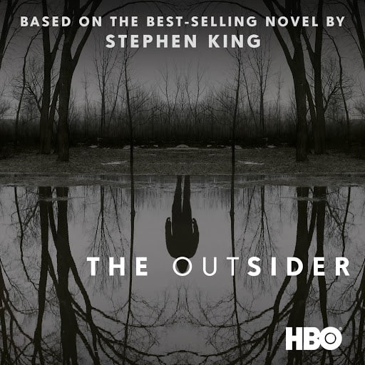HBO's The Outsider Miniseries (Digital HD TV Show) $9.99 via Google Play/Amazon