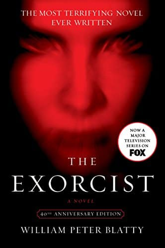 Kindle eBook: The Silence of the Lambs: Hannibal Lecter Book 2 $2.99 or The Exorcist: 40th Anniversary Edition $1.99 via Amazon/Google Play