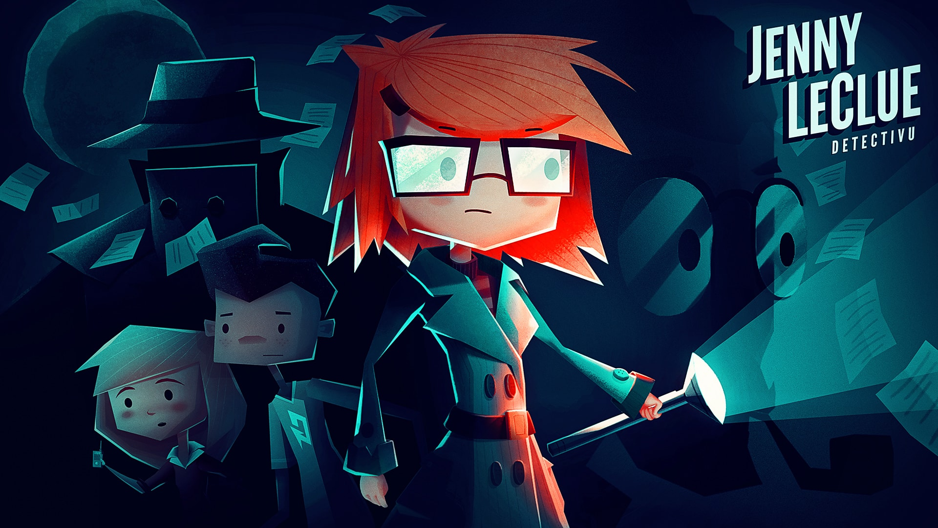 Jenny LeClue - Detectivu (Nintendo Switch Digital Download) $2.99 via Nintendo eShop