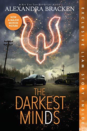 The Darkest Minds: Book 1 (Kindle eBook) $0.99 via Amazon
