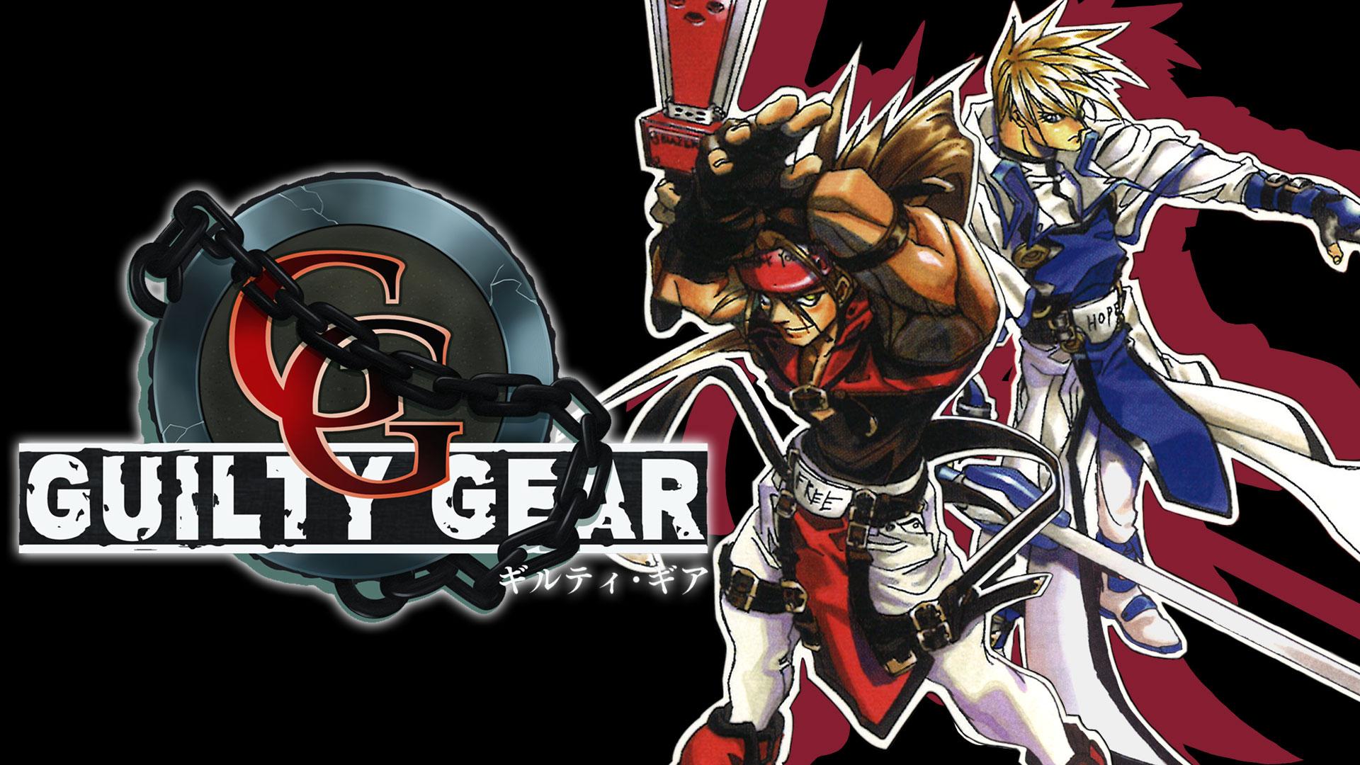 Guilty Gear XX Accent Core Plus R $4.20 or Guilty Gear (Nintendo Switch Digital Download) $4 via Nintendo eShop