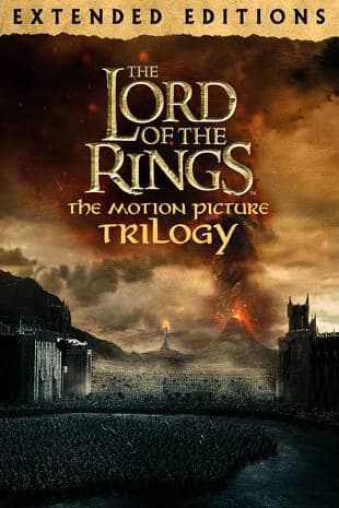 The Lord of the Rings: Extended Editions Bundle (4K UHD Digital Film) $41.99 via FandangNow