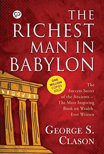 GP Self-Help Collection (Kindle eBooks): The Richest Man in Babylon $0.99, Think and Grow Rich $0.75 or The Power of Your Subconscious Mind $0.49 via Amazon