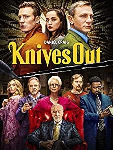 Knives Out (4K UHD Digital Film) $6.99 via Amazon