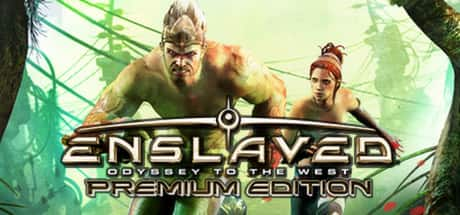Enslaved: Odyssey to the West Premium Edition (PC Digital Download) $2.72 via Green Man Gaming