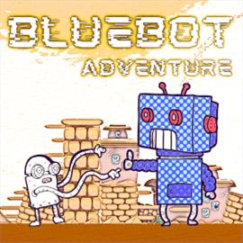 Bluebot Adventure (Xbox One/Series X|S, PC Digital Download) $0.99 via Microsoft Store