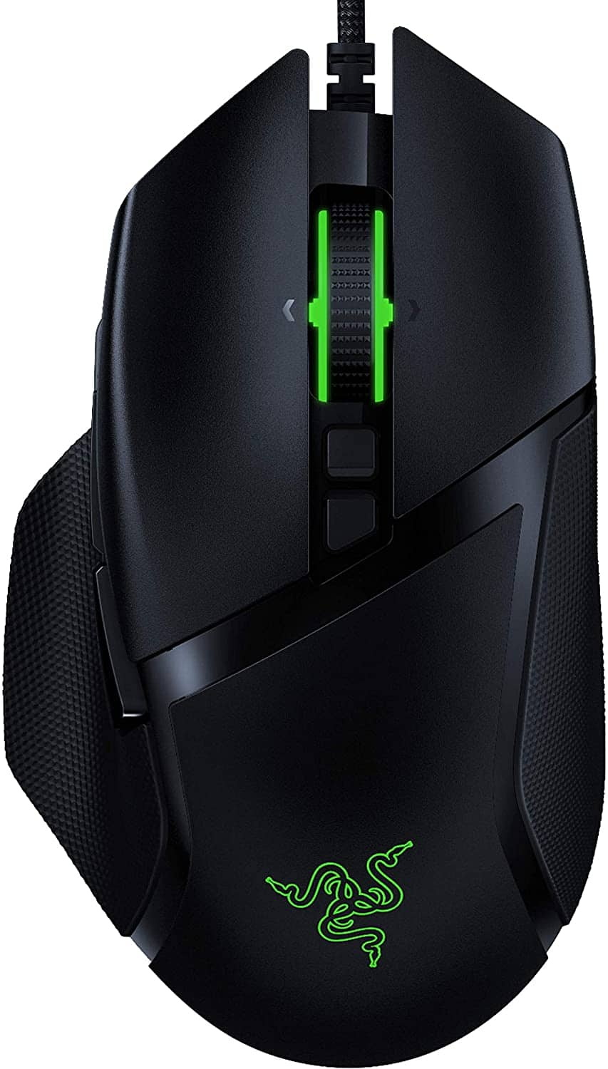 Razer Gaming Accessories/Peripherals: Razer BlackWidow TE Chroma 2 TKL Gaming Keyboard $69.99, Kraken Tournament Edition Headset $54.99, Basilisk v2 Wired Mouse $44.99 via Amazon