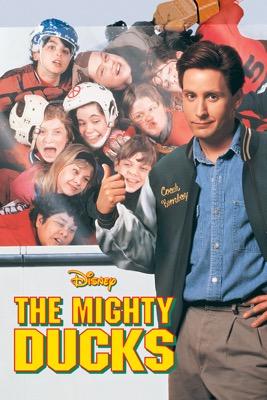 Disney Digital HD Films: The Mighty Ducks, D2: The Mighty Ducks, D3: The Mighty Ducks, McFarland, USA The Big Green or Hidalgo $4.99 Each via Amazon