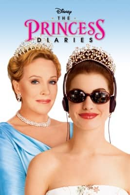 4K UHD Digital Films: Princess Diaries or 2: A Royal Engagement, 10 Things I Hate About You, Say Anything, Hot Fuzz, Shuan of the Dead $4.99 Each & More via Apple iTunes/Amazon