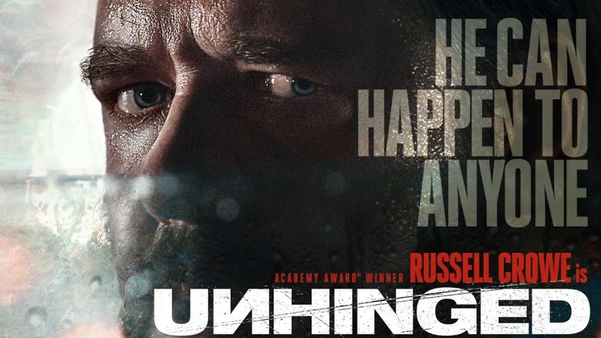 Unhinged (2020) (4K UHD Digital Film Rental) $0.99 via Amazon