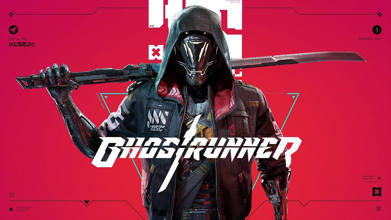 Ghostrunner (Nintendo Switch Digital Download) $7.49 via Nintendo eShop