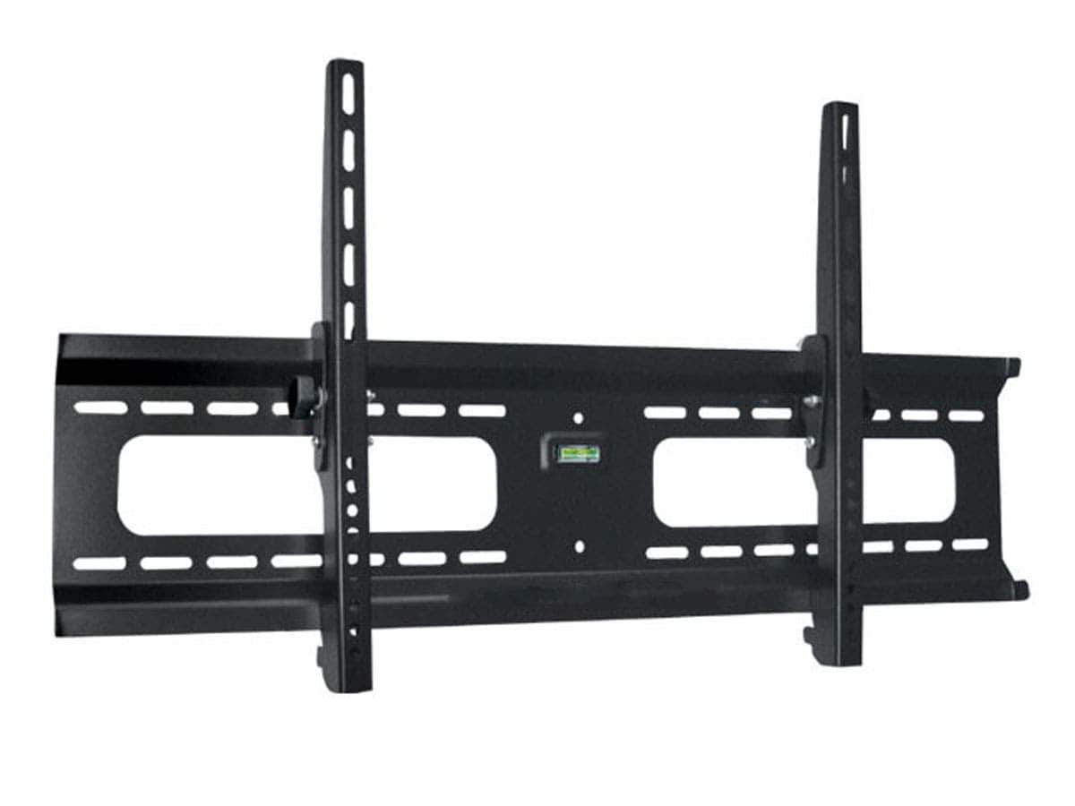 "Monoprice TV Wall Mount: Monoprice EZ Series Tilt TV Wall Mount Bracket $17.99, Commercial Series Extra Wide Tilt TV Wall Mount (37""-70"" TVs) $14.99 + FS & More via Monoprice"