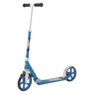 Razor A5 Lux Scooter (pink or blue) $68 + Free Shipping