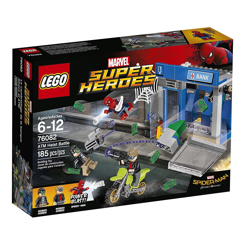 LEGO Superheroes Beware the Vulture 76083 - $25.99 - 35% off
