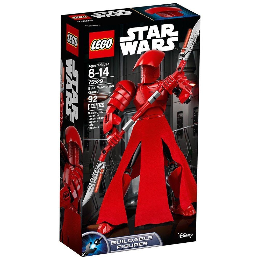 LEGO 75529 Star Wars Elite Praetorian Guard  (92 Pieces) 40% off + Free Shipping $15