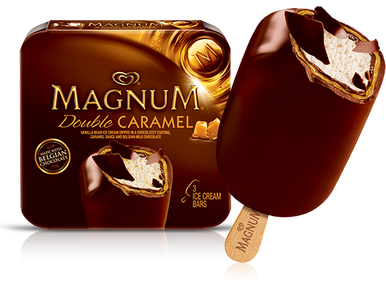 Free Magnum Ice Cream from Uber tomorrow 7/15 from 11am - 3pm