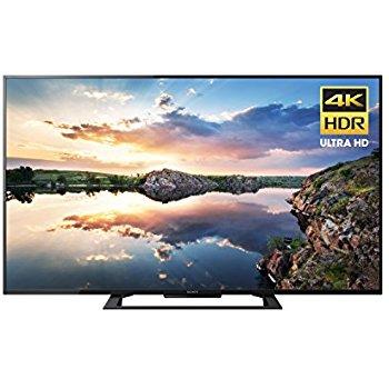 Sony KD70X690E 70-Inch 4K Ultra HD Smart LED TV $998