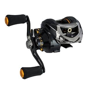 Piscifun Tuned Magnetic Brake System Baitcasting Fishing Reel at $28.99 + Free Shipping (with Prime)