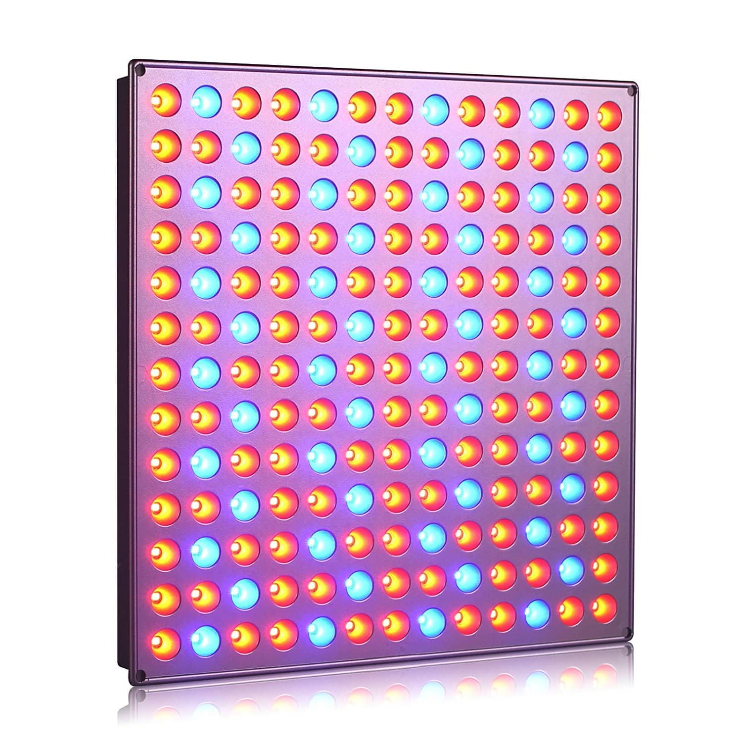 45W LED Plant Grow Light with Red Blue Spectrum for $19.97 + FS (with Prime)