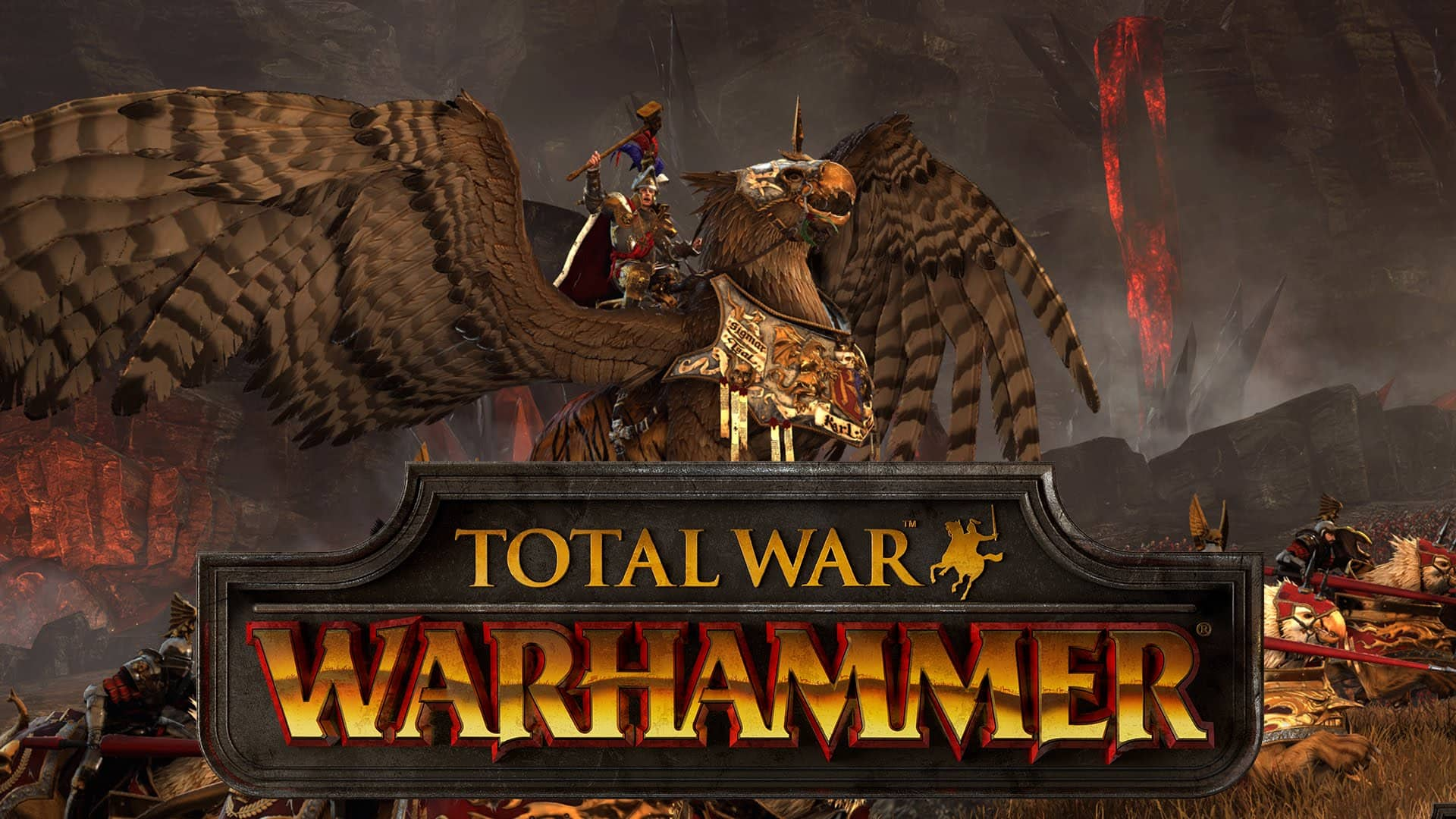 Total War:  Warhammer $17.27