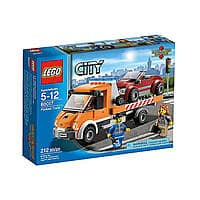 Kmart Deal: Lego Flatbed truck at KMART for $11.99.  Reg. $19.99.  Lego Friends Olivia's Ice Cream Bike 40% Off.  And lots more...