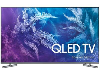 "STUDENT DISCOUNT ONLY - Samsung QN49Q6FAMFXZA 49"" QLED 4K TV for 639.99 at Samsung.com $639.99"