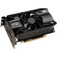 MICRO CENTER (In Store, 1/Household) EVGA GeForce GTX 1660 Ti XC Black Single-Fan 6GB GDDR6 PCIe 3.0 Video Card, $242.19 After Rebate, Plus Tax