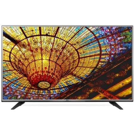 Select Walmart Stores: LG 55UH6090 55'' 4K Ultra HD 2160p 120Hz LED Smart HDTV  (55UH6090) $299