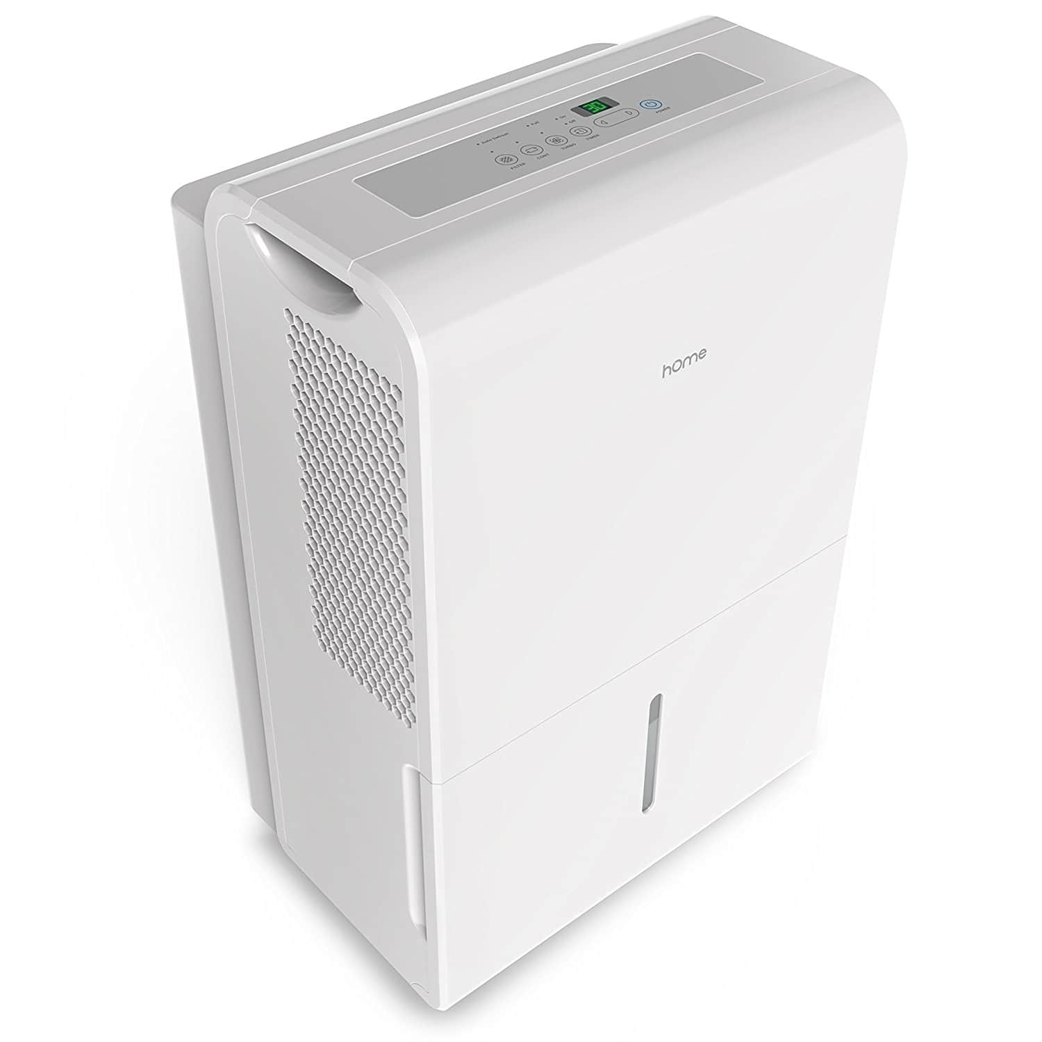 hOmeLabs 70-Pint Energy Star Dehumidifier $123.94 + Free Shipping