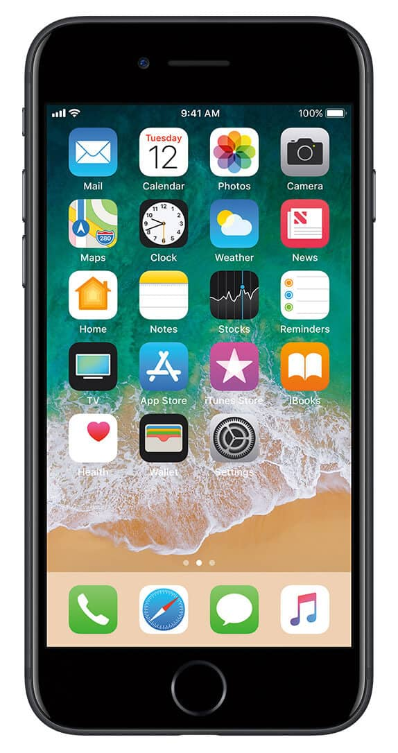 Cricket $0 Iphone 7 32Gb back in stock with plan, was FP before