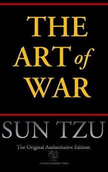 The Art of War (Chiron Academic Press - The Original Authoritative Edition) Kindle Edition