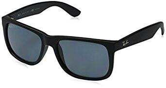 47d9e66ebc6 Ray-Ban Men s 0RB4165 Justin Polarized Sunglasses  99 ship and sold by  amazon
