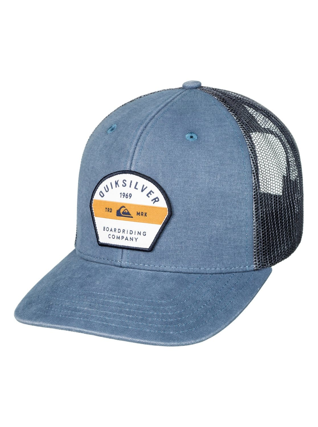 ... best price quiksilver hats from 9.60 with free shipping ee87e b4695  free shipping quiksilver black turnstyles trucker ... 4d2c7b049244