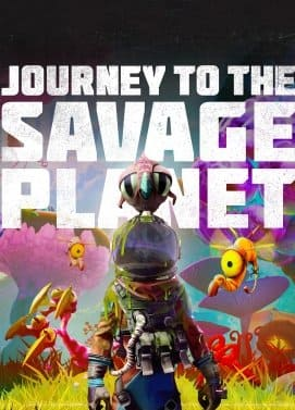 [Epic Games Store] [PC] Journey to the Savage Planet $7.99
