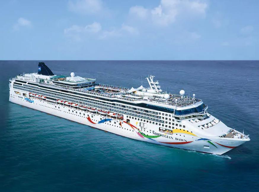 11 night Austrailian / New Zealand Cruise, Normally $969, now only $249  Norwegian Cruiseline
