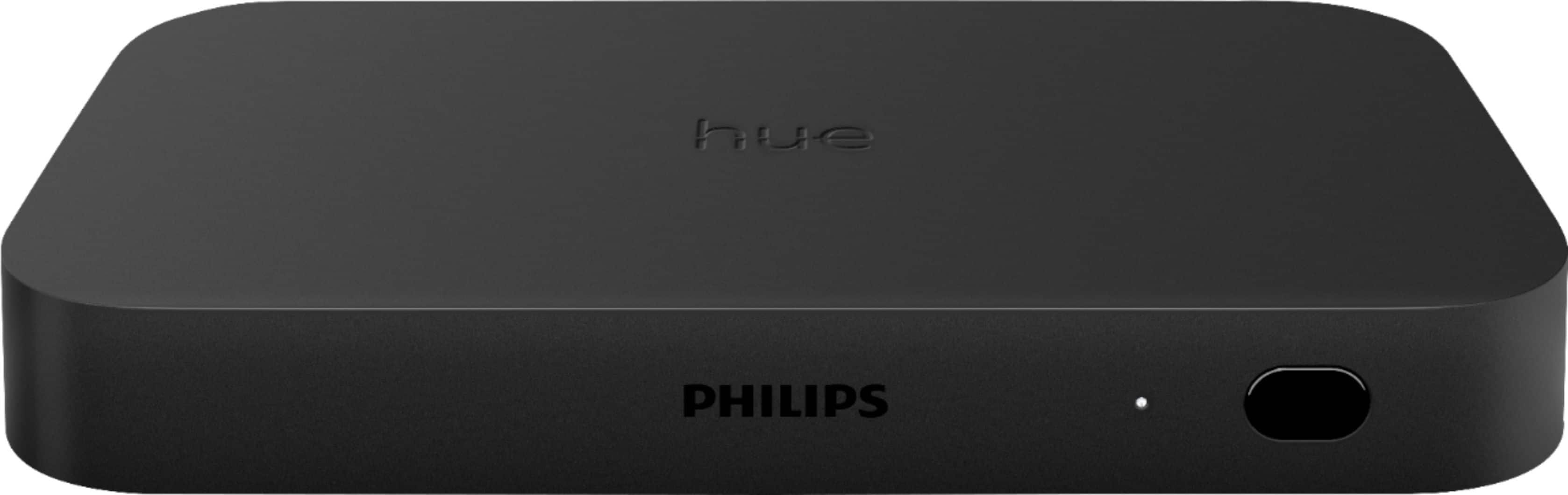 Philips Hue HDMI Sync Box $229.99 at Best Buy with store pickup (regular price but hard to find)