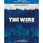 HBO's The Wire Complete Series on blu-ray $85.99 shipped ($81.69 with REDcard) at Target and Amazon