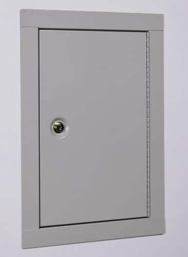 Stack-On IWC-22 In-Wall Cabinet $33.87