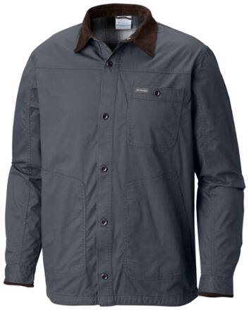 Columbia Rugged Ridge II Jacket - Men's $32.73 @REI Reg. Price $110
