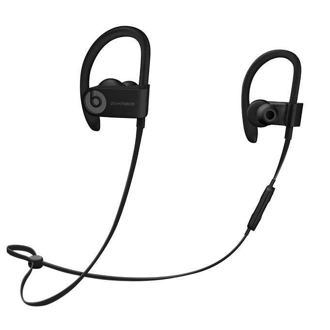 Costco Members: $149.99 Beats by Dr. Dre - Powerbeats 3 Wireless Earbud Headphones 3 Colors
