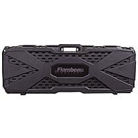 "Walmart Deal: Flambeau Tactical 40"" AR/MSR Gun Case $27. free store pick up"
