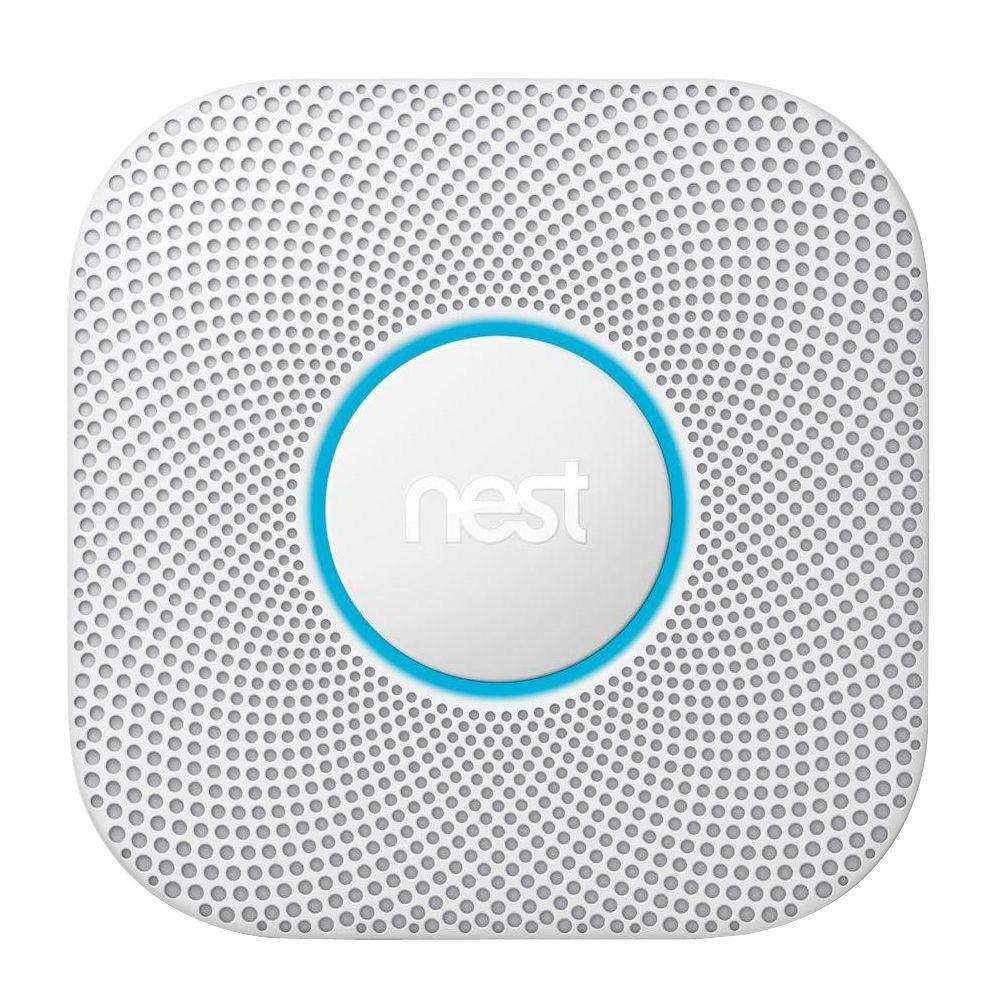 Nest Protect 2.0 - Wired and Battery - Home Depot - $30 - YMMV