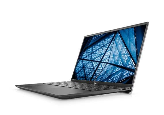 Dell vostro 15.6 inch 100%srgb,  7500 i7-10750H 6 cores, 16 GB ram, 1tb. M.2 PCIe NVMe $1019 with sign up for 15% coupon