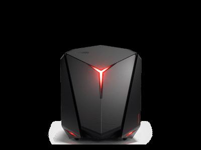 Lenovo IdeaCentre Y710 Cube (with Skylake i7, 8GB RAM, 2TB HDD, RX 460) $649.