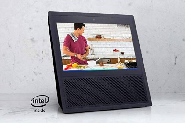 Verizon Customers: $100 of Amazon Echo Show