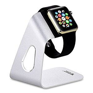 Charging Stand Bracket Docking Station for Apple Watch Both 38mm & 42mm $6.76