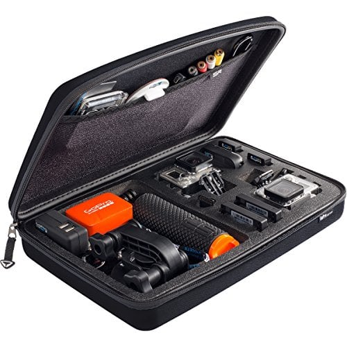 GoPro - SP Gadgets Solid POV Camera Case (Large) - $17.83 at REI