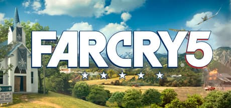 Far Cry 5 is 50% off on Steam - Standard Edition is $29.99